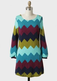 I want this sweater dress soooo bad!!! $39 at Shop Ruche