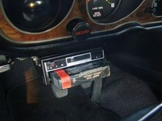 My 8-track player was mounted in the center of the car under the console in my 1964 dodge dart that cost me $350.00. It was like a tank I think back to the abuse that poor car endured but it was like a timex...it  took a lickin and kept on ticking...lol I don't think I ever changed the oil in that car...maybe Daddy did once or twice, but it got me through high school, then I went to college...