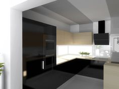 Kitchen design - 2012