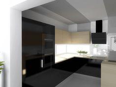 Kitchen design - 2012