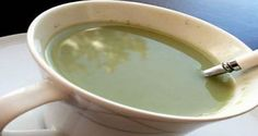 Detox Your Body And Lose Weight Fast with Milk And Green Tea!