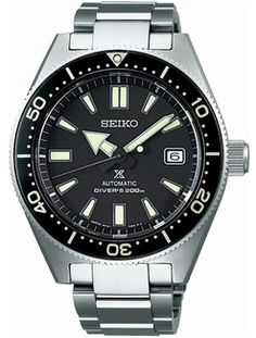 Seiko SPB051 Prospex 62MAS Re-edition (SBDC051)