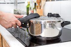 Tlakový hrniec skráti čas varenia až o 60% | Kombo.sk