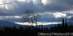 Late Fall Storm Rolling In Adirondacks 5x7 by AdirondackMtnImages, $8.00