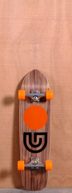 """The Goldcoast Slap Stick Longboard Complete is designed for Cruising and Carving. Ships fully assembled and ready to skate!  Function: Cruising, Carving  Features: Concave, Kick Tail, Upturned Nose  Material: 7 Ply Maple  Length: 31""""  Width: 8""""  Wheelbase: 14.25""""  Thickness: 7/16""""  Hole Pattern: New School  Grip: Black"""