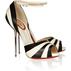 Christian Louboutin Pumps | Christian Louboutin pumps - Paperblog