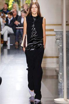 Céline Spring 2013 Ready-to-Wear