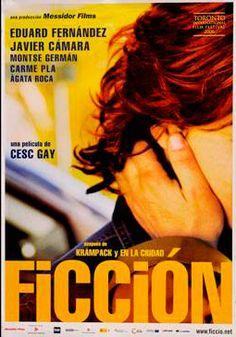 "2007- Mejor Largometraje: ""Ficció"" de Cesc Gay                                                                                           #FilmFest #MDQ #MardelPlata #Cine"