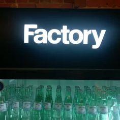 Seerene @ Factory #WoW 16