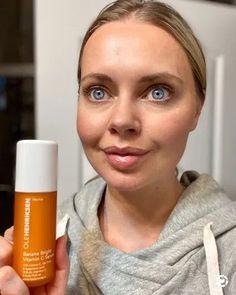 Vitamin C Serum Reviews, Truth Serum, Ole Henriksen, Skincare Blog, Flawless Skin, Vitamins, Banana, Skin Care, Bright