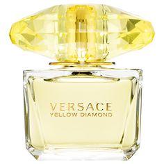Versace Yellow Diamond Women 3 oz 90 ml Eau De Toilette Spray Tester Bottle Perfume Good Girl, Versace Fragrance, Perfume Fragrance, Sephora, Perfume Zara, Long Lasting Perfume, Crystals, Mariana, Online Shopping