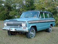 1967 wagonneer