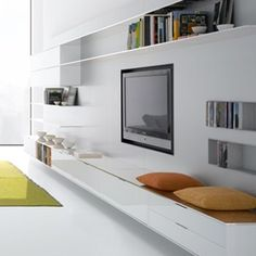 moderne tv wandmeubels - Google zoeken
