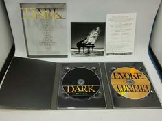 lynch. D.A.R.K. -In the name of evil-(初回限定盤)(DVD付)_画像3