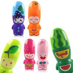 2012 new mini fruit style fan  Unique Toys  Free shipping 5pcs/lot on AliExpress.com.