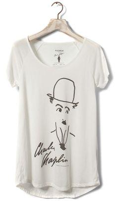 charliechaplin t-shirt Charlie Chaplin 5ae762b5c09dd