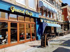 Foto - Google Foto's Grand Cafe De Dikke van Dale