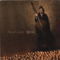 Shop Ritual [CD] at Best Buy. Find low everyday prices and buy online for delivery or in-store pick-up. Adam Cohen, Idioms, Jazz, The Past, Concert, Music, Movie Posters, Fictional Characters, Amazon