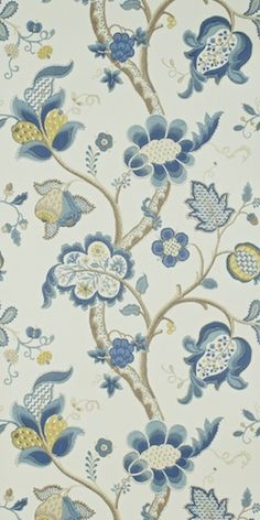 The Roslyn Wallpaper, c. 1910 to 1974