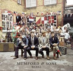 Mumford & Sons-Babel. AWESOME NEW ALBUM!