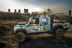 Dakar Rescue 1
