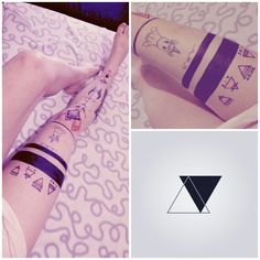 Draw, tattoo, loveit ❤