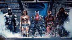 Watch: Jason Momoa's badass Aquaman steals the show in 'Justice League' teaser trailer - http://healthbeautytrainer.com/health/watch-jason-momoas-badass-aquaman-steals-the-show-in-justice-league-teaser-trailer/