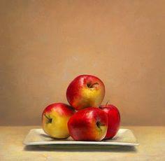 Imágenes Arte Pinturas: Jos van Riswick