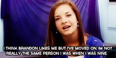 Brooke hyland quotes