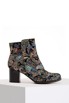 Womens Sweet Bows Short Boots Trendy Outdoor Round Toe Pull On Dressy Flat Elevator Ankle Booties