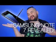 Samsung Galaxy Note 7 Reveal, Windows 10 is still Free, PSVR needs 60 Feet - http://eleccafe.com/2016/08/03/samsung-galaxy-note-7-reveal-windows-10-is-still-free-psvr-needs-60-feet/