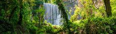 Monasterio de Piedra - Parque Natural - España Fascinante Madrid, Hiking, Plants, Zaragoza, Paths, Naturaleza, Viajes, Norte, Walks
