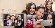 Samsung Galaxy J5 2016 manuale d'uso istruzioni Pdf italiano