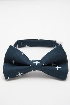 This navy crosses bow tie is perfect for a christening, wedding or photoshoot. Lime Hippo creates dapper, stylish and downright cool clothing for children. Use the code PINTEREST for 10% off in our shop.