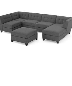 1000 Ideas About Modular Sectional Sofa On Pinterest
