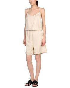 Prezzi e Sconti: Vero #moda tuta donna Beige  ad Euro 114.00 in #Vero moda #Donna salopette tute