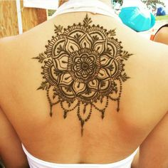 Image result for back henna