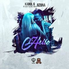 MI KAROL G X OZUNA - HELLO [[ DJ NIO GR ]] by [ÐJ NIO GR!]PERU Peru, Dj, Anime, Movie Posters, Movies, Turkey, Film Poster, Films, Anime Shows