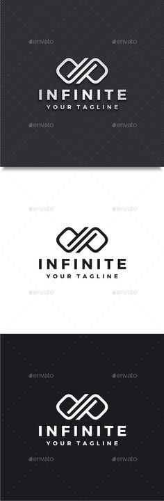 Infinity Logo Template Vector EPS, AI. Download here: http://graphicriver.net/item/infinity-logo/11788815?ref=ksioks