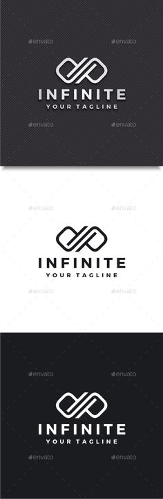 Infinity Logo Template Vector EPS, AI. Download here: http://graphicriver.net/item/infinity-logo/11788815?ref=ksioks
