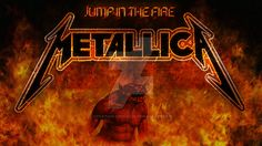 Metallica - Jump In The Fire by croatian-crusader