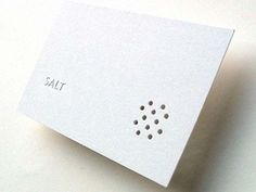 These 29 Business Cards Are So Brilliant You Can't Help But Keep Them. But #17, That's Just Wrong. LOL.