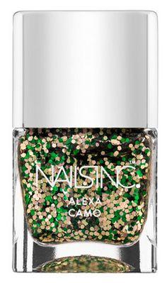 Camo nail polish http://rstyle.me/n/vrydinyg6