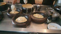 Spaghetti ao Formaggio
