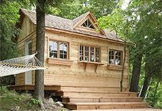 cottage bunkie photo - click to enlarge