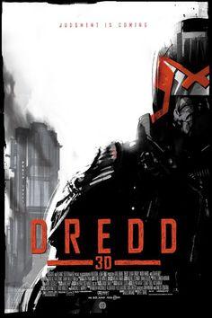 Judge Dredd 3D - Mondo *