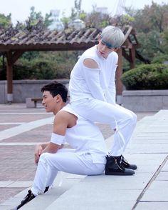 why do i love these pics so much ㅡ #wonho #원호 #monstax #몬스타엑스 © jannie