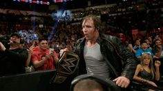 Roman Reigns vs. Bray Wyatt: photos | WWE.com