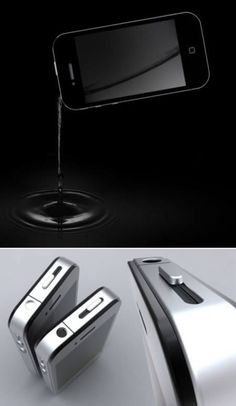 IPhone Flask! OMG @Jake Painter! Is there anything more you that a combination of apple product and booze?!?!