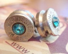 bullet jewelry - Google Search